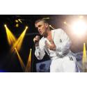 Morrisseys konsert  i Dalhalla den 19 juli är inställd!