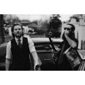 Nashvilleinspirerad Mat & Musik med JP Harris & Chance McCoy