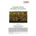 Yamaha Motor Monthly Newsletter No.33(Sep.2015) : A Kando Creating Company