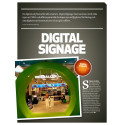 Läs om Q-channel´s kösystem Queue-cloud med digital signage i senaste numret av  IT BRANSCHEN.