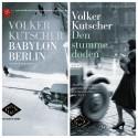 Babylon Berlin-forfatter med ny roman