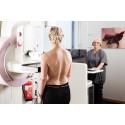 Avgiftsfri mammografiscreening i hela landet