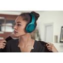 Die neuen h.ear Kopfhörer von Sony erschließen die brillanten Klangwelten von High-Resolution Audio