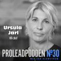 UTE NU | Proleadpodden #30