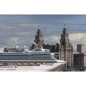 Liverpool council set appoint design team for new cruise terminal
