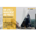 BIM Level 2 – New assessment collection that will help companies demonstrate their individual and organisational BIM capability