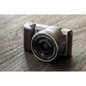 Kleine Kamera mit großen Fähigkeiten: Sony stellt neue α5100 vor