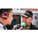 Stein-Frederic Akre och Team Trysil förstärker V8TC-finalen