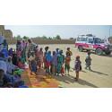 Politiska och militära intressen äventyrar humanitärt stöd i Mali
