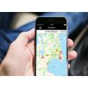 Alexandra Instituttet hjælper Vejdirektoratet med trafik-apps