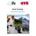 GTÜ-Motorradtipp: sicher in der Gruppe fahren