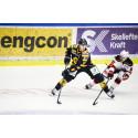 Engcon blir ny huvudsponsor till Skellefteå AIK