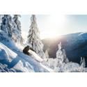 Sälenfjällen - Skandinaviens största alpina skidområde fortsätter att växa