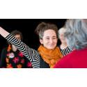 Nystartade Nordiskt berättarcentrum bjuder in till gränsöverskridande branschmöte under Berättarfestivalen i Skellefteå