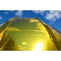 Energikupol i Husby medvetandegör energianvändning