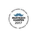 Brothers är stolt huvudpartner till Mustaschkampen 2017