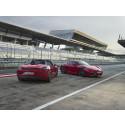 Afstemt til design og sportslighed – de nye Porsche 718 GTS-modeller