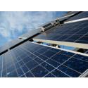 Solbrent strømpris i Tyskland - Kraftkommentar fra LOS Energy