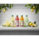 Brämhults redo för festivalsommar med två nya lemonader