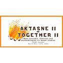 Välkommen till Lars Thomasson-symposiet och Aktasne