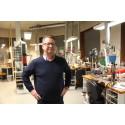 Peter Pind Fra Pind J Design har fået styr på teknologien
