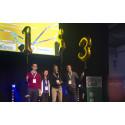 The Startup Challenge @NLSDays 2017 award ceremony
