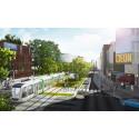 Stort intresse för snabbt spårvagnsbygge i Lund