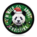 The Body Shop Personlig Body Butter