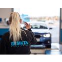 Besikta Bilprovning i Götene flyttar till ny adress