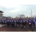 Teesside runners raise over £20,000 for the Stroke Association