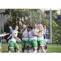 Hammarby Damfotboll värvar Julia Zigiotti Olme och Siri Frimodig till A-laget