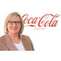 ANG-Präsidentin Brigitte Faust ist neue Arbeitsdirektorin der Coca-Cola European Partners Deutschland