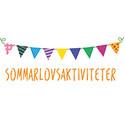 Gratis sommarlovsaktiviteter för  barn 6–15 år