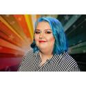 Freja från Haninge årets Funkisfestivalsvinnare