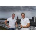 STCC förstärker – Robin Nilsson koordinator för RallyX Nordic