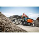 Testa Hitachi grävmaskiner - inte som alla andra!