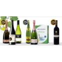 Altian edustamat viinit mitalisateessa Vuoden Viinit -kilpailussa