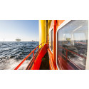 ESVAGT uses O&M simulation programme from Shoreline to optimise its SOV wind solutions