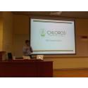Presentation at Cultivare 2011