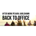 After Work 28 augusti