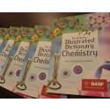BASF sponserer finale for Unge forskere på Sciencemesse i Forum