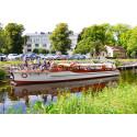 Pressinbjudan: Årets nyheter i båtbusstrafiken