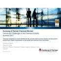 Homburg & Partner-Studie zeigt: Gutes Geschäftsklima in der chemischen Industrie - Digitale Transformation erstmals wichtigstes Industriethema
