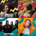 Dags för Malmöfestivalens första stora musiksläpp!