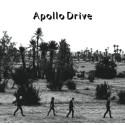 Apollo Drive släpper debutalbum den 25 november