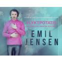 EMIL JENSEN – FLYKTPOTATIS Stor turné och nytt album i höst