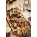 Urban Deli väljer svenskt kött