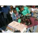 Ungdomar för Mänskliga Rättigheter i Mexico rivstartar 2016 med en stor manifestation