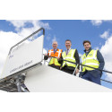 London Luton Airport unveils innovative equipment pooling system
