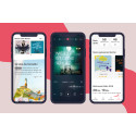 Nextory lanserar i Tyskland